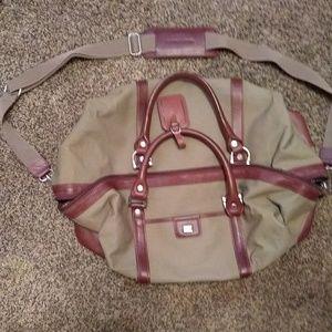 Cutter & Buck Duffel Travel Bag